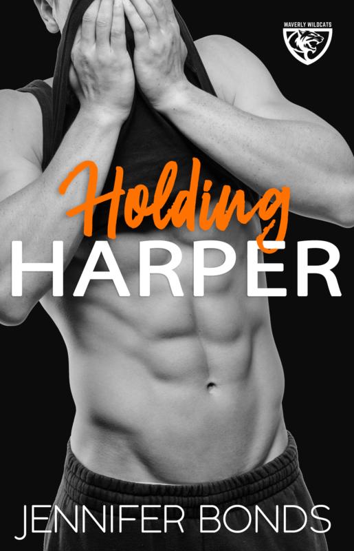 Holding Harper